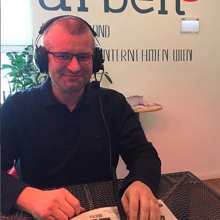 Christoph Parak