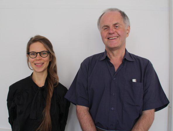SozialPod Maria und Karl