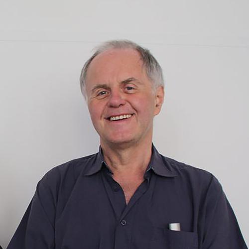 Karl Frank Pro Mente